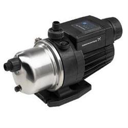 格兰富水泵MQ系列家用自吸泵