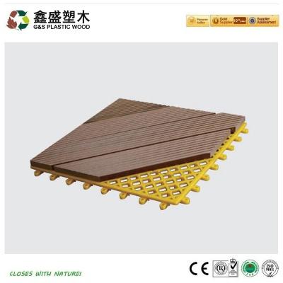 拼装地板 GS-DIY-11H