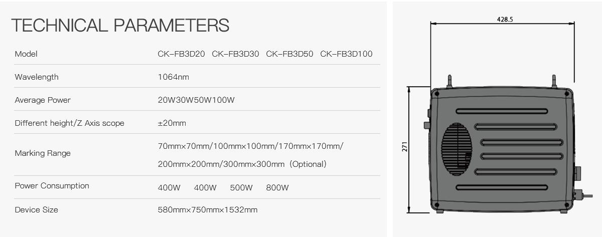 Taste Laser-advanced 3d laser engraving