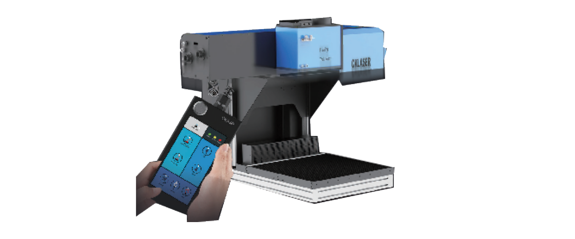 Taste Laser: preeminent co2 laser engraving machine