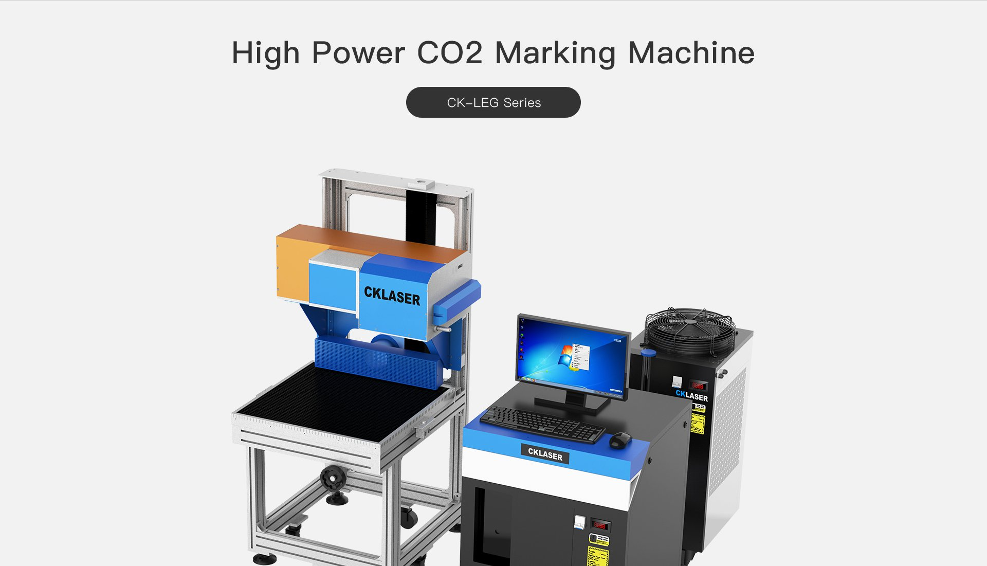 Taste Laser-co2 laser engraving and cutting machine