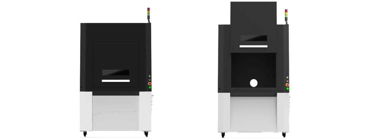 Taste Laser-strong laser machine for leather hollowing and engraving