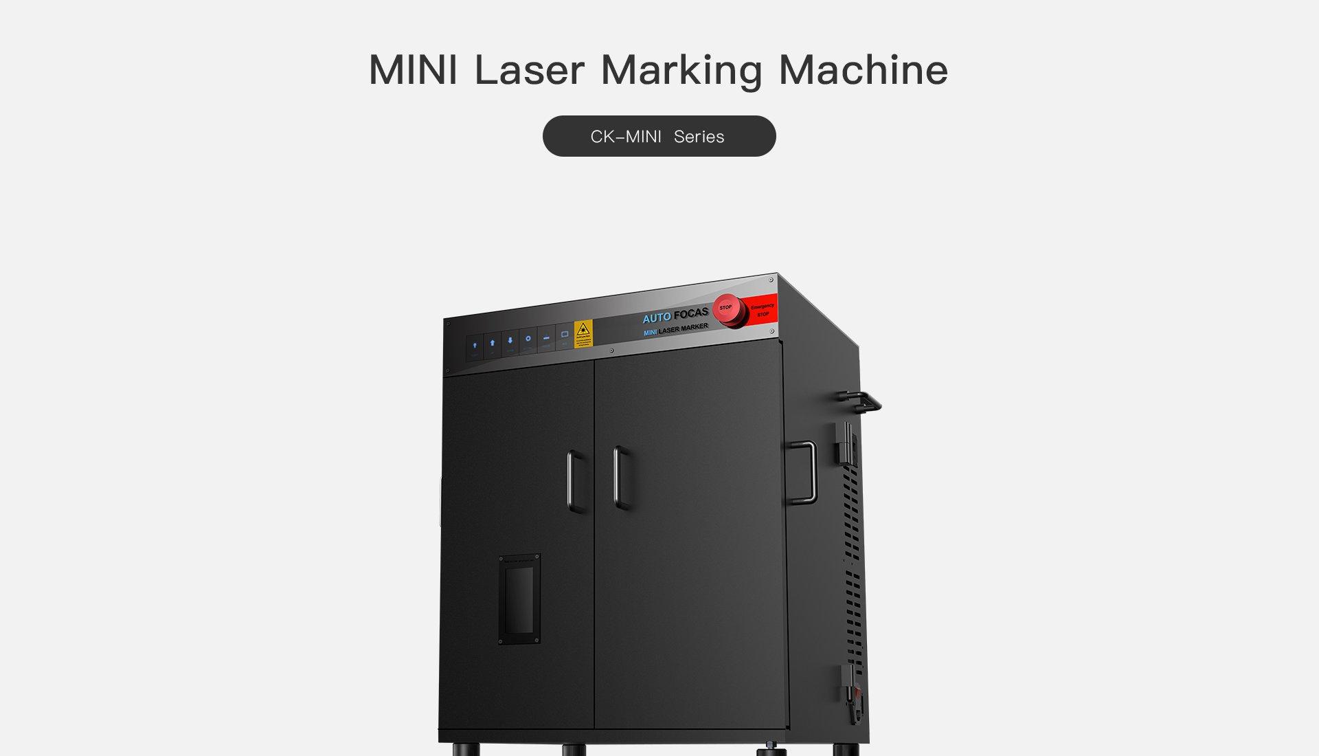 Taste Laser-mini laser engraving machine