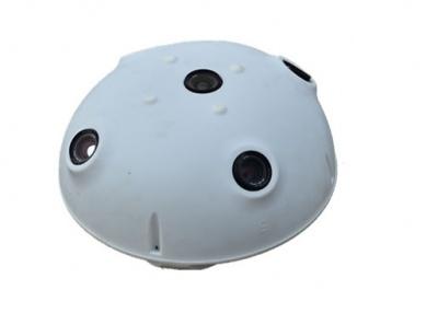 星图M-2直升机倾斜摄影相机系统