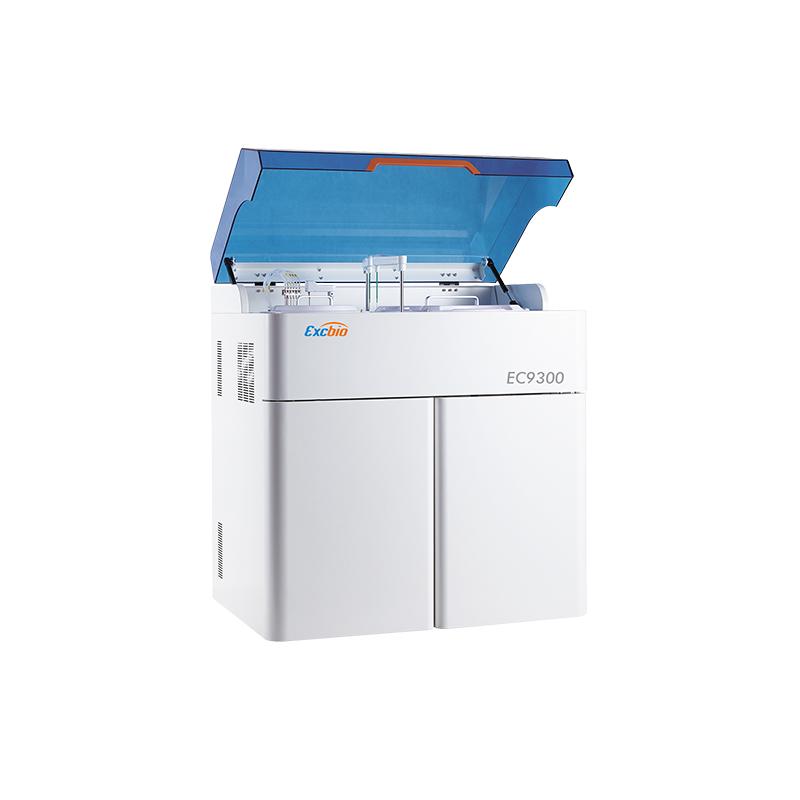 EC9300 300速全自动生化分析仪