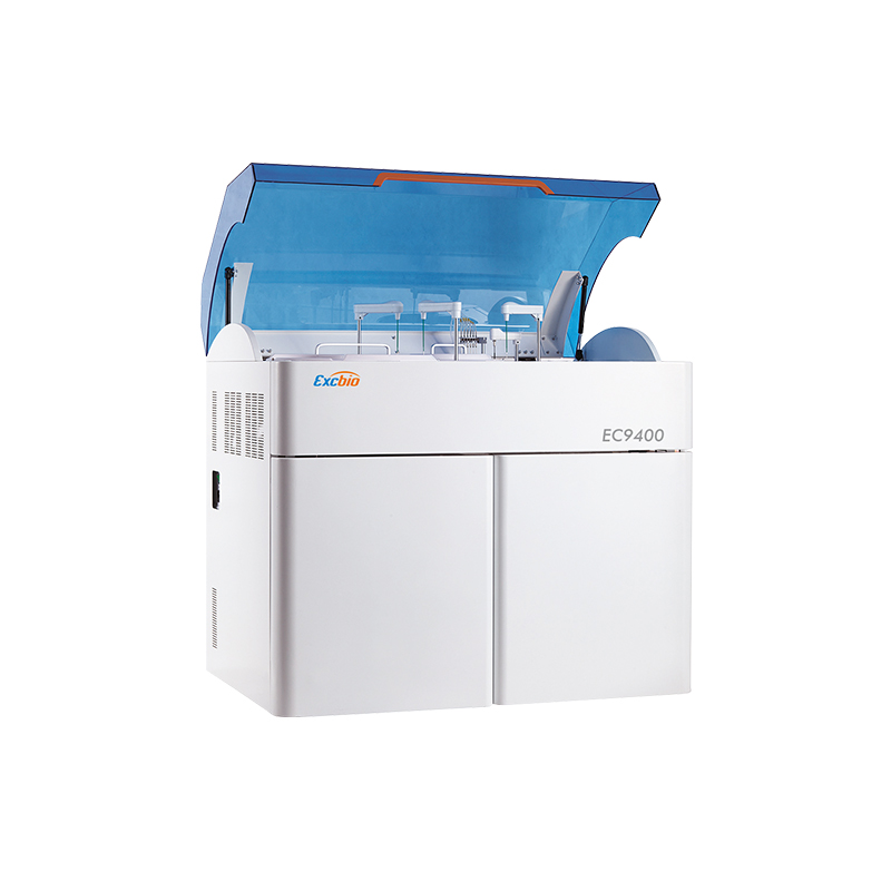 EC9400 400速全自动生化分析仪