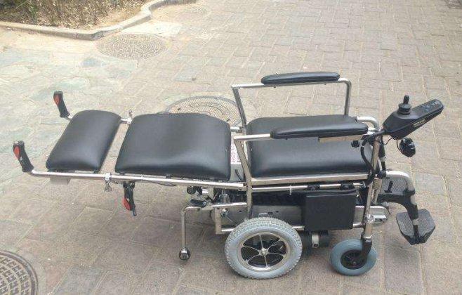 運動輪椅爬樓機