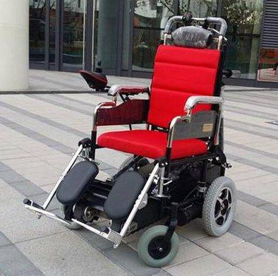 普通電動輪椅爬樓機