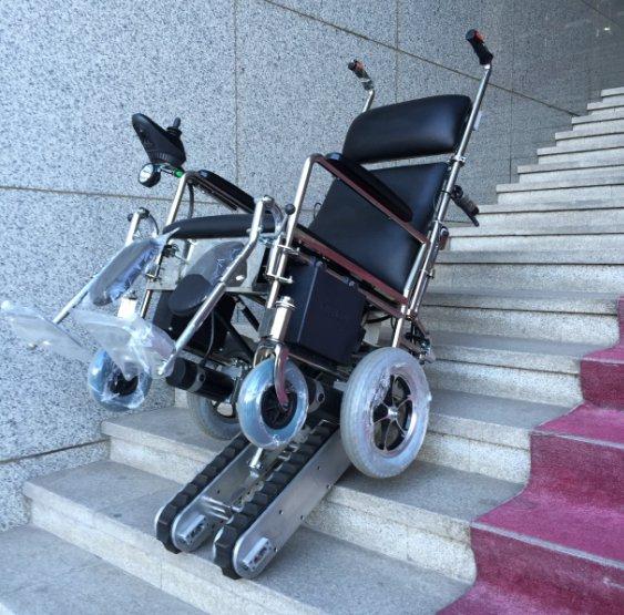功能性電動輪椅爬樓機