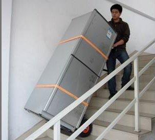 加重型载物爬楼机怎么样?有哪些优点?