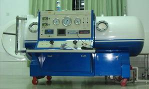 医用氧气加压舱YYC08A-1常青版