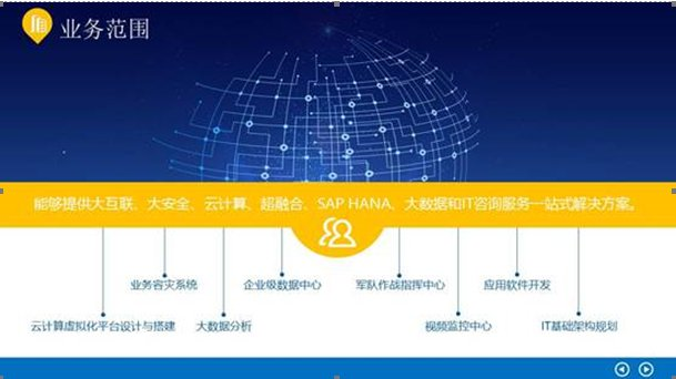 新华三&康汇科技 揭阳合作伙伴交流会