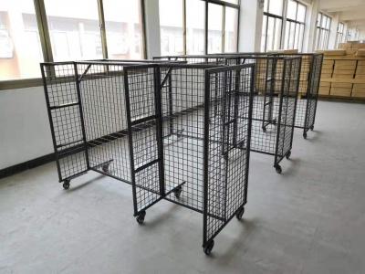 Wire Gondola System