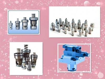 CHANNELWELKIN cartridge valve
