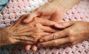 在临终关怀护理中家属应做些什么