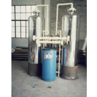 化水處理設備