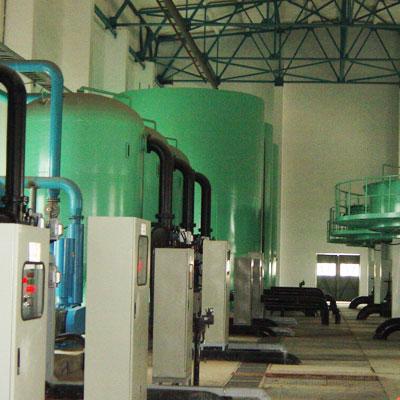 工業汙水處理