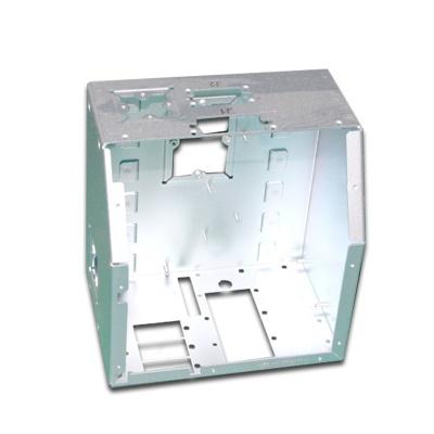 Cabinet parts