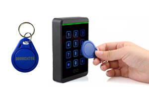 Door Entry Keyfob