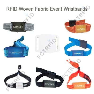 Wristbands