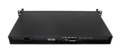 MCTRL600 控制盒