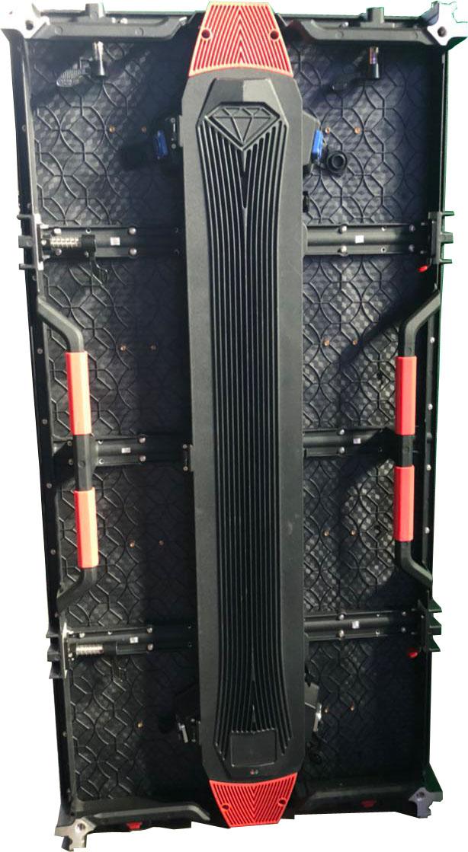 户外P5.95租赁屏(箱体尺寸0.5mx1m)