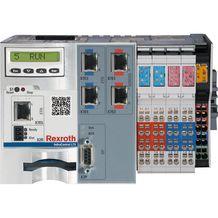 基于内嵌控制硬件 CML的运动控制系统 MLC