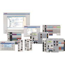 PLC 系统,内嵌控制硬件 CML ILC
