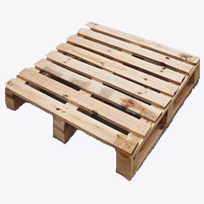 青岛实木普通木托盘