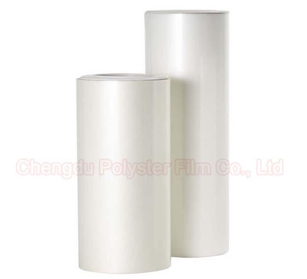 Special Textured Flame Retardant PC Film
