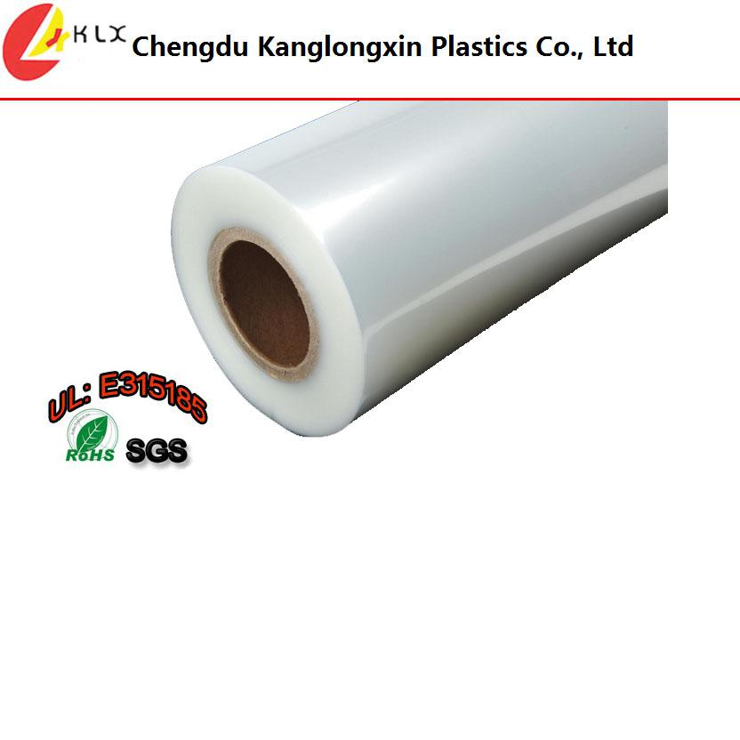 PC Film with Excellent Thermoforming Properties