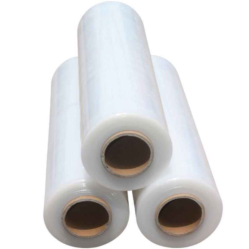 Food Grade PE  Stretch  Film