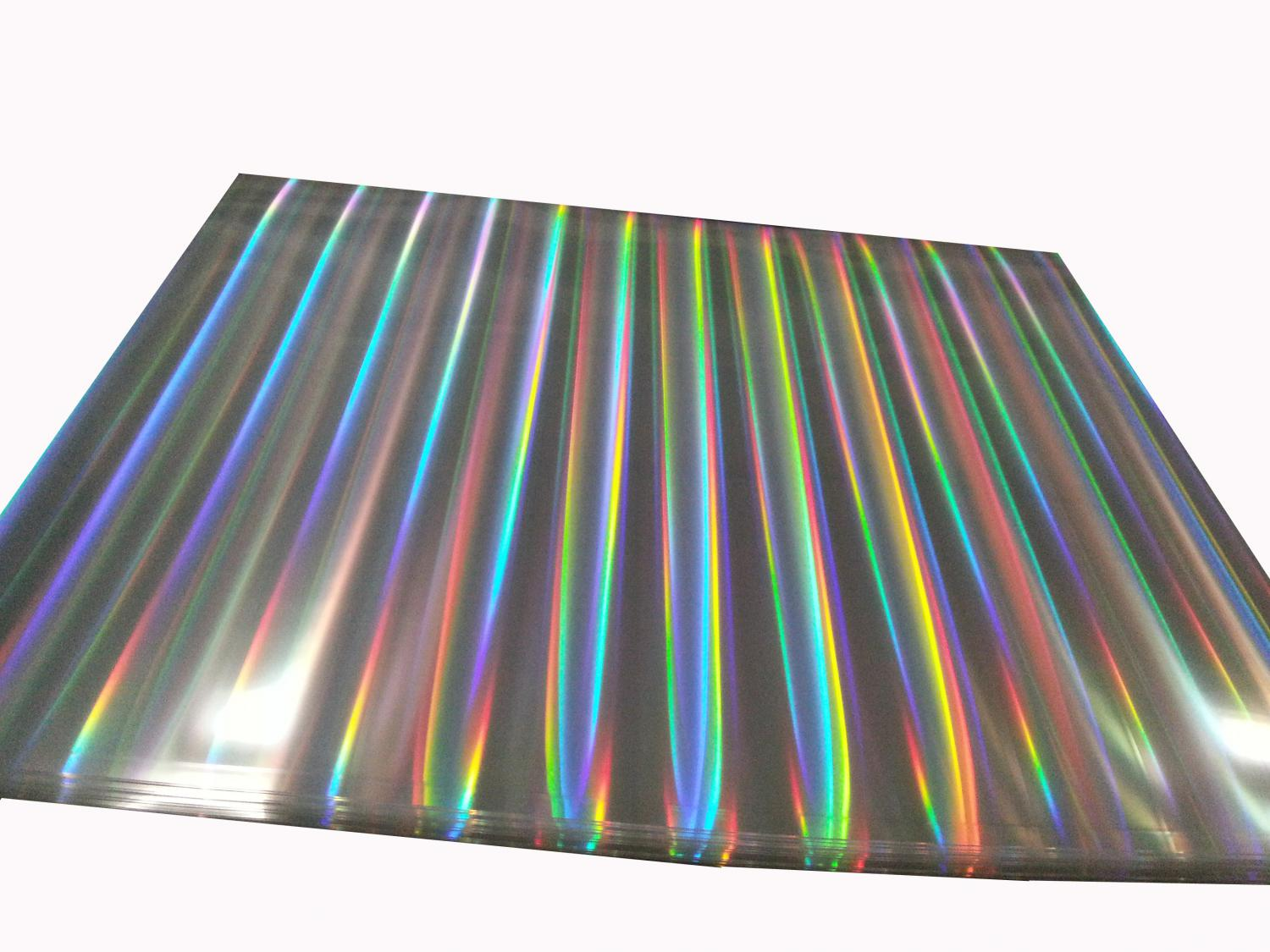Holographic Film/Sheet