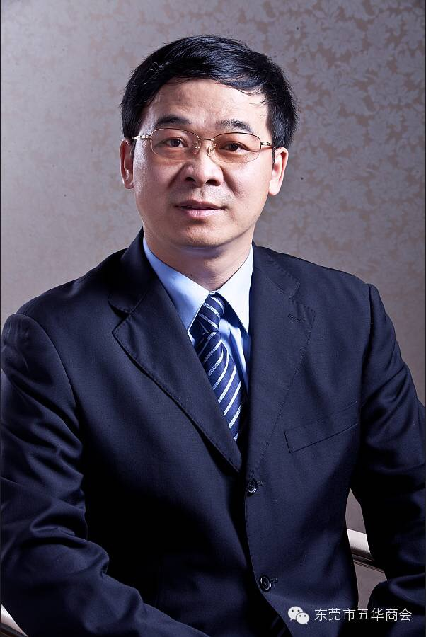 监事长蔡鸿章