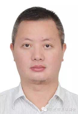 名誉会长黄焕桂