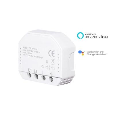 Coolseer Voice Control Wifi Smart Home Z Wave Smart