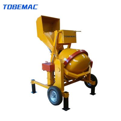 TDCM500-DHT Concrete Mixer