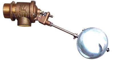 WH024A 浮球阀