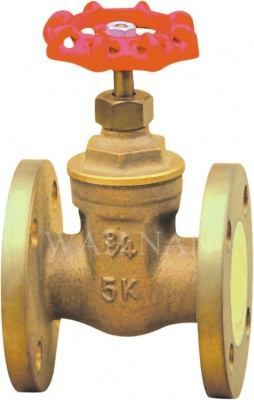 WH059 5K工業用閘閥