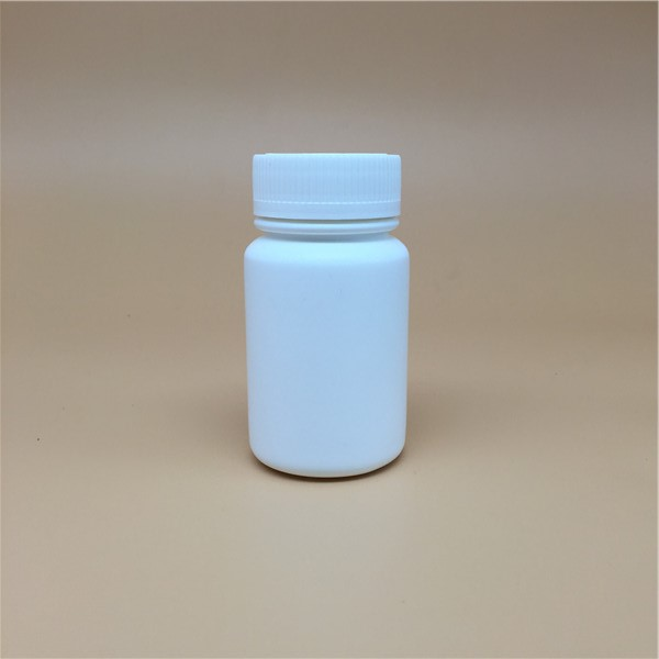 175ml HDPE Bottle Round shape used for medical and health care