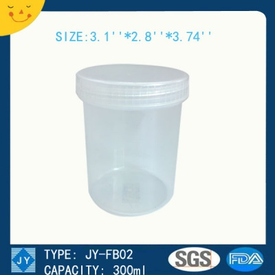 300ml great sealing bucket container