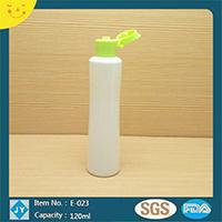 120ml 4oz pet plastic bottle
