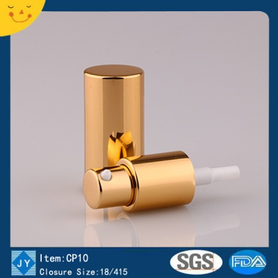 18mm Cosmetic Treatment Pump