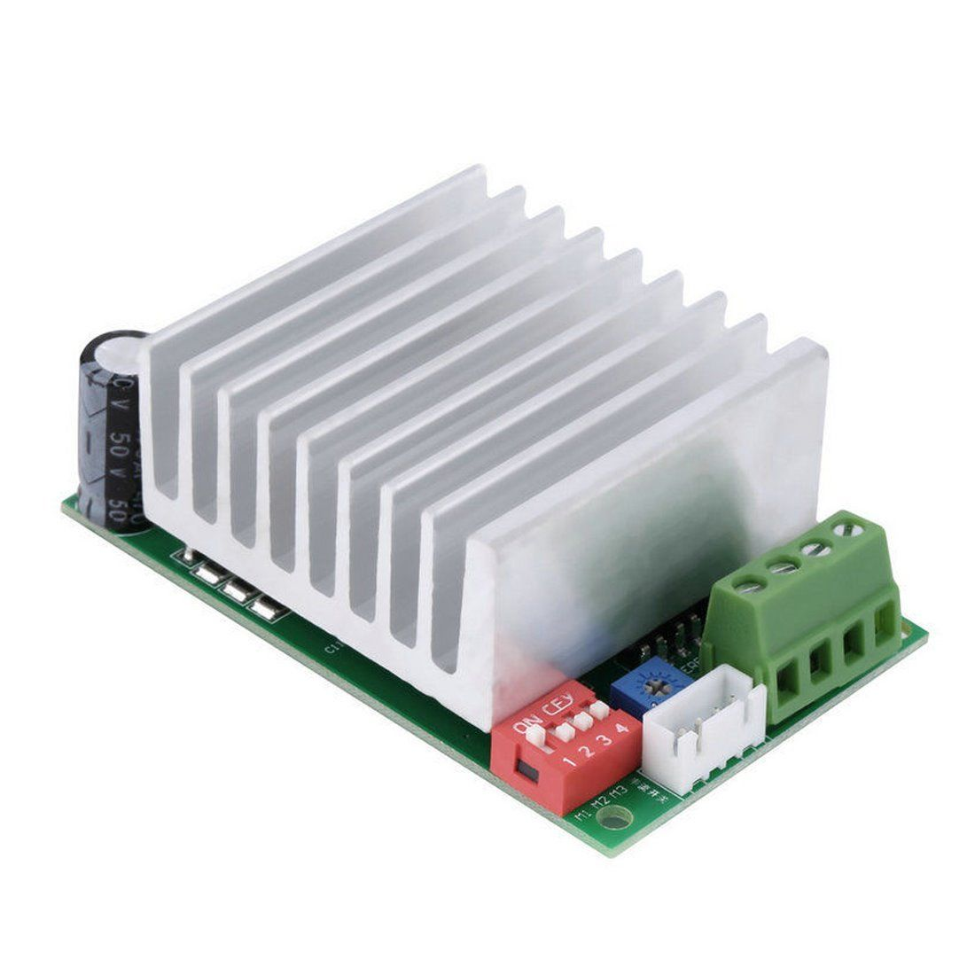 4.5A TB6600 TB6600HG Single Axis Stepper Motor Driver Controller Replace TB6560