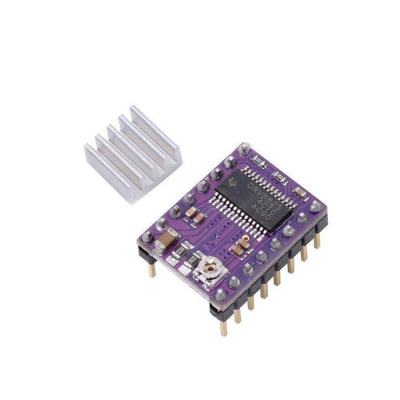DRV8825 Stepper Motor Driver Module for 3D Printer RepRap 4 RAMPS1.4 StepStick