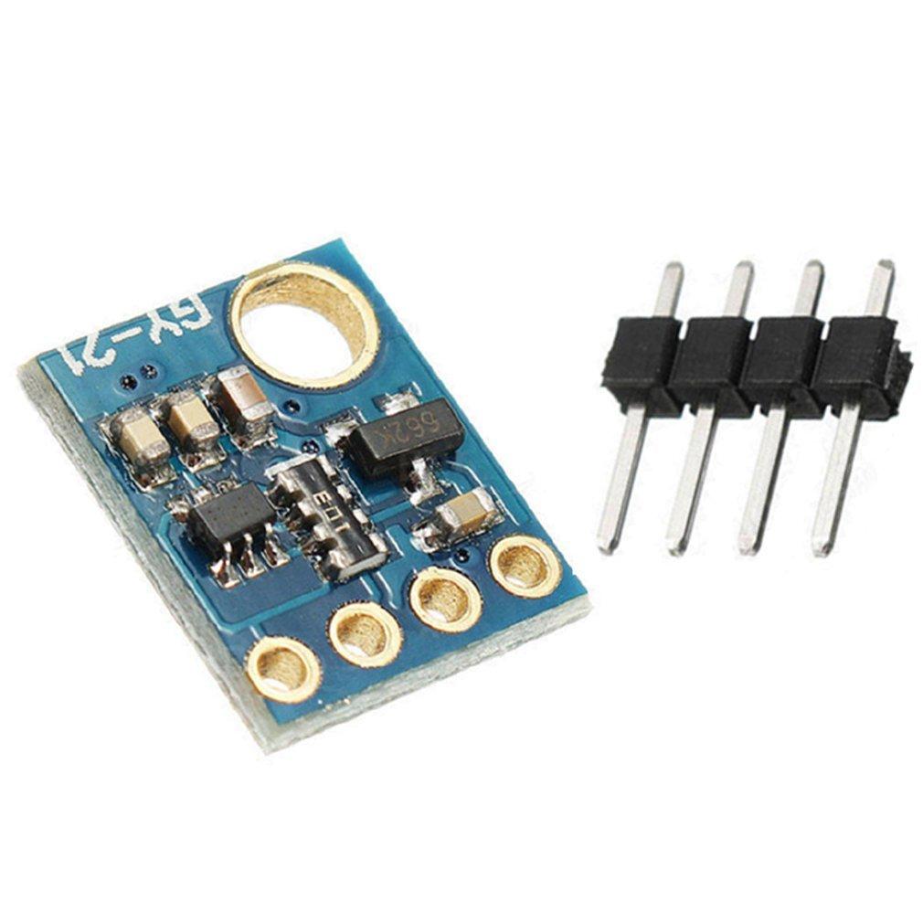 SHT21 HTU21 Digital Humidity Temperature Sensor Module Replace SHT11 SHT15