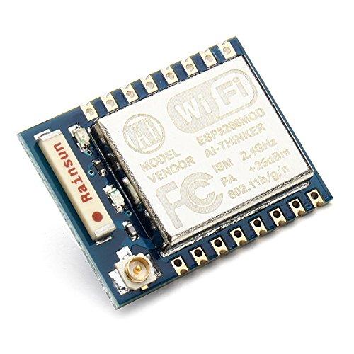 ESP8266 Serial WIFI Wireless Module ESP-07 Wireless Module