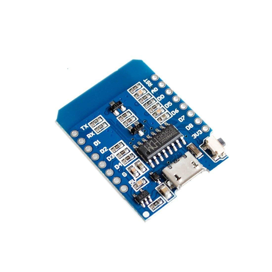ESP8266 ESP-12 D1 Mini NodeMCU Lua WeMos D1 Mini WIFI 4M Bytes Module