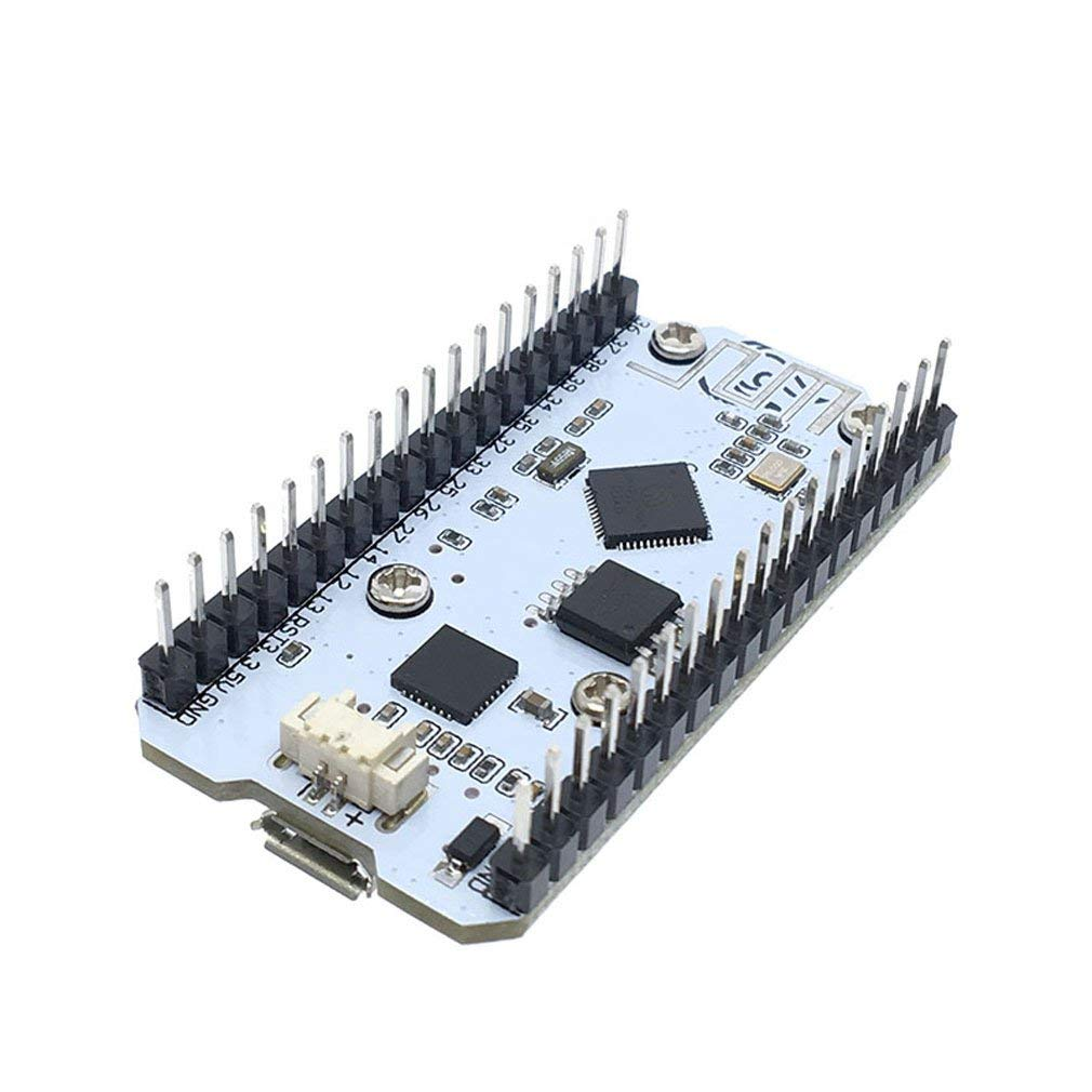 ESP32 OLED WiFi Kit ESP-32 0.96 Inch Blue OLED Display WIFI Bluetooth CP2012 Internet Dev Board