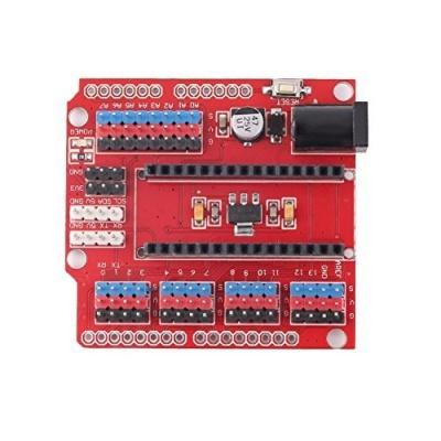 Nano I/O Expansion Sensor Shield for Arduino UNO R1 Nano 3.0 Duemilanove 2009